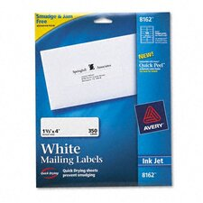 8162 OEM Paper and Access White