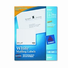 Shipping Labels with Trueblock Technology (600/Box)