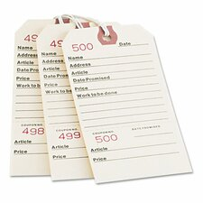 Repair Tags (500/Box)