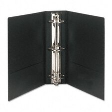 Showcase Reference View Binder, 3in Capacity