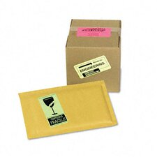 High-Visibility Laser Labels, 150/Pack