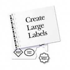 Shipping Labels with Trueblock Technology (100/Box)