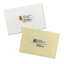 Easy Peel Inkjet Mailing Labels (250/Pack)