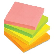 Fanfold Sticky Note (Pack of 24)
