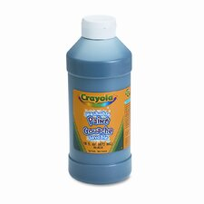 <strong>Crayola LLC</strong> Washable Paint, 16 Oz