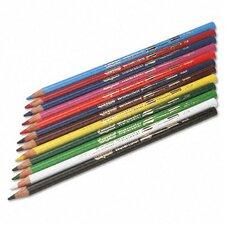 Crayola Watercolor Pencils