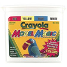 Model Magic 2lb Bucket Assorted