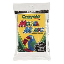 Model Magic 4oz Black