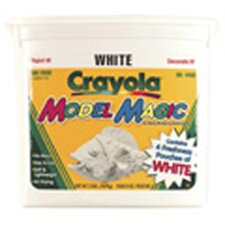 <strong>Crayola LLC</strong> 2lb Resealable Bucket Model Magic