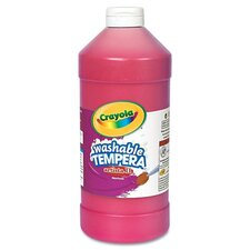 Artista Ii Washable Tempera Paint, 32 Oz
