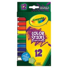 Woodless Color Sticks Pencil Sets