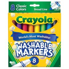 Classic Marker (8 Pack)