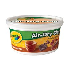<strong>Crayola LLC</strong> Air Dry Clay