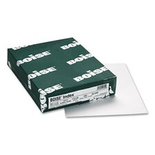 <strong>Boise®</strong> Fireworx Colored Cover Stock, 110 Lbs., 8-1/2 X 11, 250 Sheets
