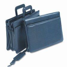 STEBCO Tri-Pocket Tufide® Portfolio Briefcase