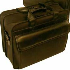 Tech Rite 4 Star Top Load Deluxe Notebook Laptop Briefcase