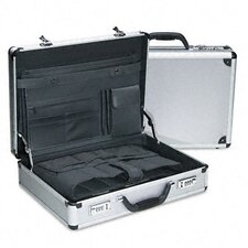"5"" Attaché Case, Aluminum"