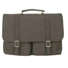 <strong>Bond Street, LTD.</strong> Pouch Laptop Briefcase