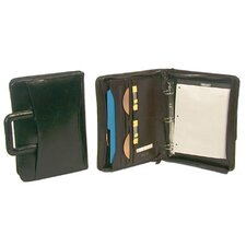 Renaissance Writing Case Zippered
