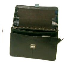 <strong>Bond Street, LTD.</strong> Executive Leather Briefcase
