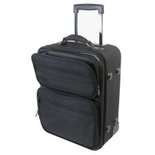 "<strong>Bond Street, LTD.</strong> Travel-Companion 28"" Large Suitcase"