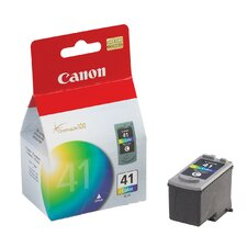 OEM Ink Cartridge, 330 Yield, Color