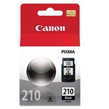 2974B001 OEM Ink Cartridge, Black