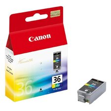 1511B002 OEM Ink Cartridge, 250 Yield, Color