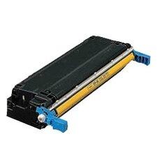 6827A004AA OEM Toner Cartridge, 12000 Yield, Yellow