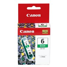 OEM Ink Cartridge, 280 Yield, Green