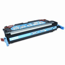 DPC3800C (Q7581A) Remanufactured Laser Cartridge, Cyan