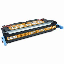 DPC3800Y (Q7582A) Remanufactured Laser Cartridge, Yellow