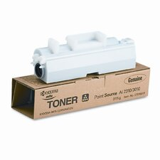 37016011 (37016010) Toner Cartridge, Black
