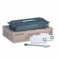 370AB011 (TK2530) Toner Cartridge, Black