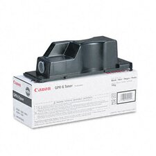 6647A003AA (GPR-6) Toner Cartridge, Black