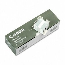 6788A001AA Standard Staples for Canon IR8500, Three Cartridges, 15,000 Staples per Pack
