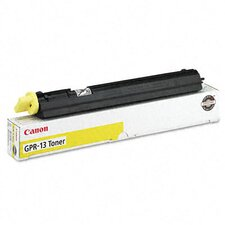 8643A003AA Toner Cartridge, Yellow