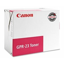 Copy Toner, for Imagerunner E2880, Magenta