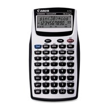 12-Digit Scientific Calculator