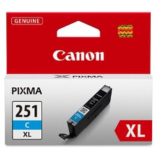 251C XL Inkjet Cartridge