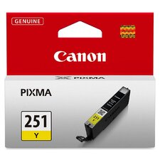 251Y Inkjet Cartridge