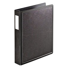 "1.5"" Super Life Easy Open Locking Slant D Ring Binder (Set of 12)"