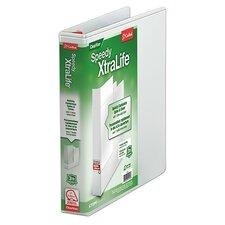 XtraLife Speedy Non Stick Locking Slant D Ring Binder (Set of 12)
