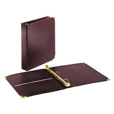Business Presentation Binder (Set of 4)