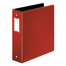 "2"" Easy Open Locking Round Ring Binder (Set of 12)"