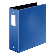 "3"" Easy Open Locking Round Ring Binder (Set of 6)"