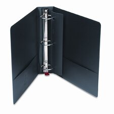 "Easyopen Locking Round Ring Binder, 2"" Capacity"