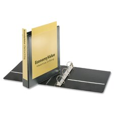 "1.5"" D-Ring View Binder"