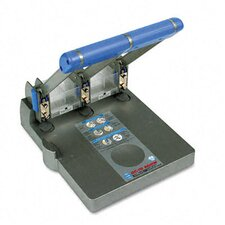 150-Sheet Heavy-Duty Three-Hole Punch