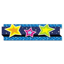 Stars Pop-It Border, 8 Strips/Pack